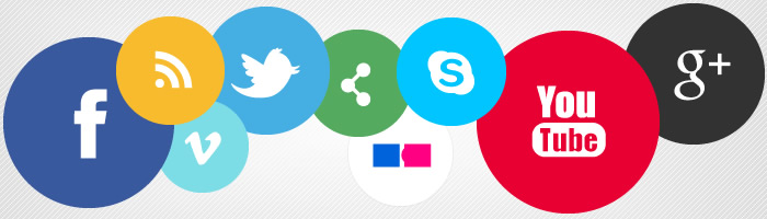 Social Media - Fucine.IT
